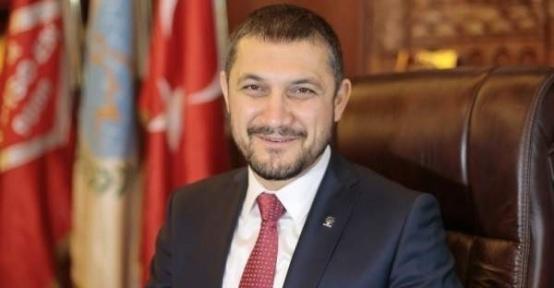 "Milletvekili Açıkgöz, ""İstiklal Marşı, Milli İradenin Tecellisidir"""
