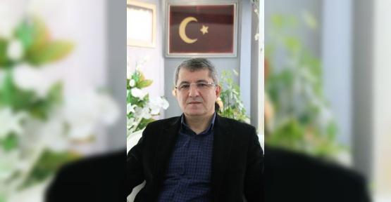 """Milletvekili Serdar;"""" Kadınlarımız, aile ve toplumun temel direğidir"""""""