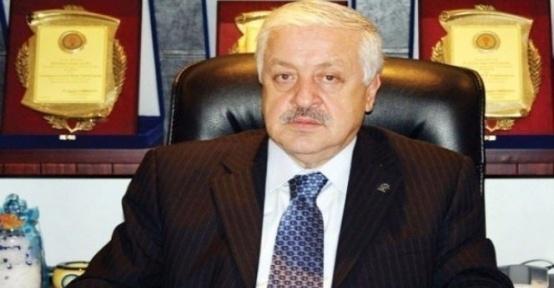 Milletvekili Uzer, Çanakkale Zaferi'nin 102. yıldönümünü kutladı.