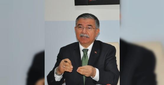 Milli Eğitim Bakanı Yılmaz, Sarıkamış ders kitaplarında yer alacak