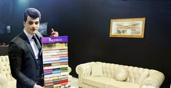MODEKO'da mobilyalar hem minimalist hem popüler