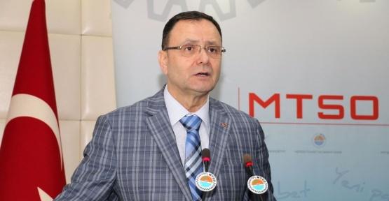 MTSO'dan yeni açılan KOBİ'lere destek