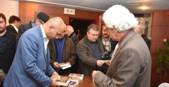 Nazilli'de 'Anadolu nasıl vatan toprağı oldu' konferansı düzelendi