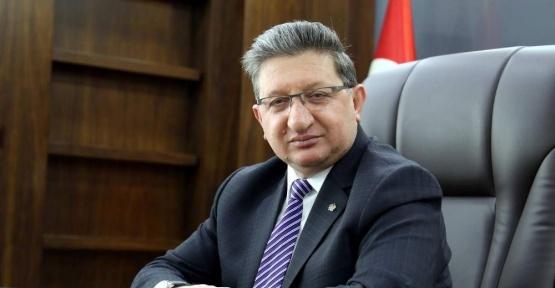 """NTO Başkanı Arslan; """"Nazilli'ye ayrımcılık uygulanıyor"""""""