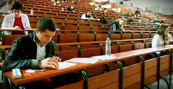 Öğrenciler Dikkat! Sınav Öncesi Beslenme Nasıl Olmalı?