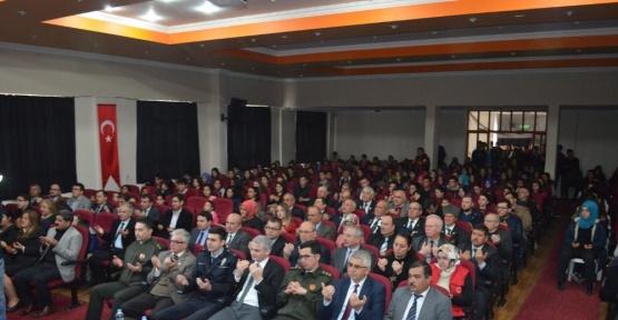 Öğrencilerden Mehmet Akif Ersoy anısına özel program