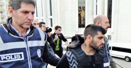Öğretmenin katil zanlısı tutuklandı