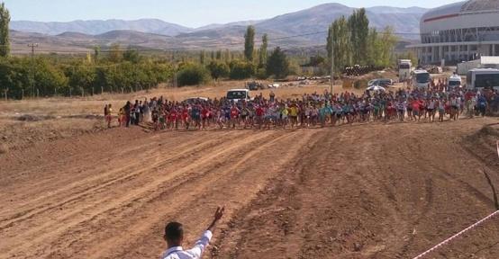 Okullararası Kros Türkiye Birinciliği yapılacak
