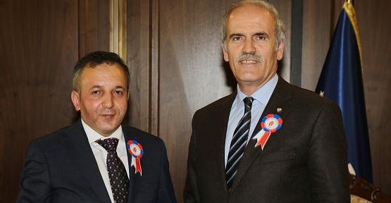 Örnek Şehir Bursa
