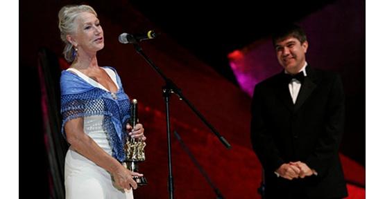 Oscar Ödülleri'nde Antalya Uğuru