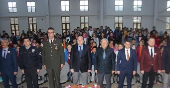 Osmaneli 'de İstiklal Marşı'nın kabulü ve Mehmet Akif Ersoy'u Anma Günü programı