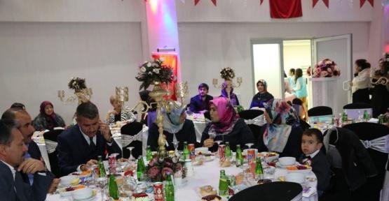 Osmanlı ve Yıldırım Beyazıt Mahallesi Düğün Salonları Sezona Hazır