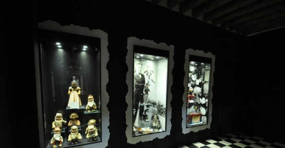 Oyun Ve Oyuncak Müzesi'ne Mükemmellik Sertifikası