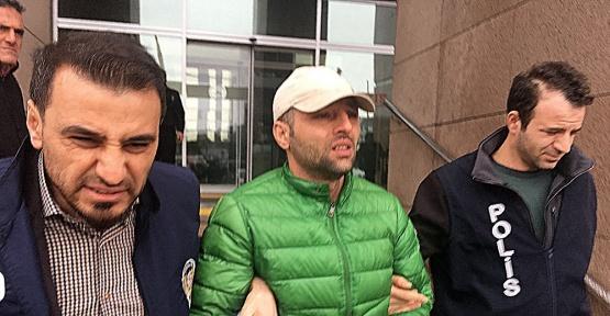 """(Özel Haber) İstanbul Adliyesinin """"yardımsever"""" dolandırıcısı yakayı ele verdi"""
