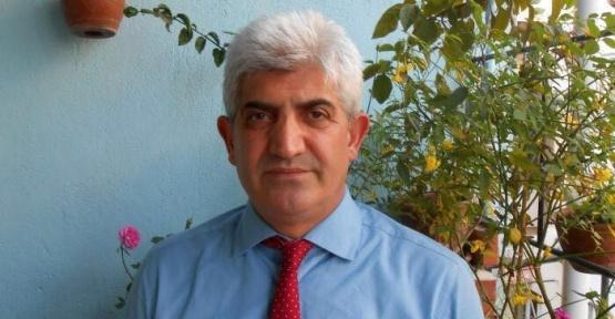 Platform GENAR Araştırma Şirketi Başkanı Aktaş'ı ağırlayacak