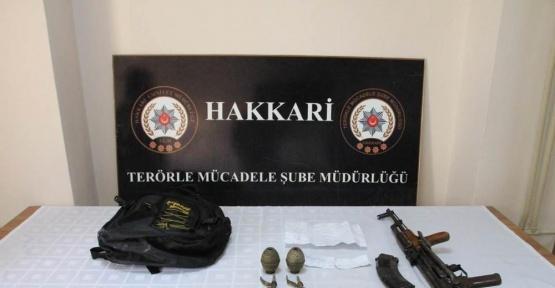 Polisin başarılı çalışması PKK'nın oyununu bozdu