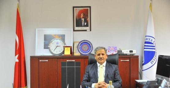 Prof. Dr. Kalabalık, Türkiye İnsan Hakları ve Eşitlik Kurulu üyeliğine atandı