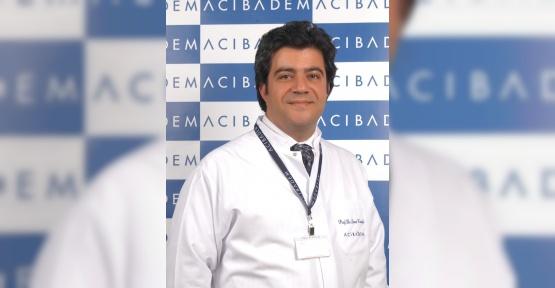 """Prof. Dr. Karaoğlu: """"Vücudunuzu hazırlamadan spora başlamayın"""""""