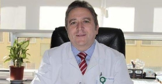 """Prof. Dr. Tavmergen: """"Türkiye tüp bebekte Avrupa ve ABD ile yarışıyor"""""""
