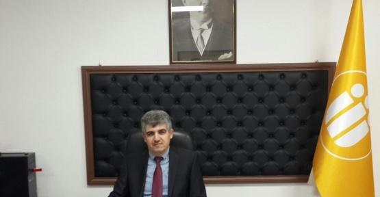 Prof. Dr. Türkmen'den deprem uyarısı