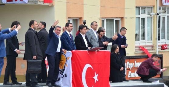 Pursaklar 16 Nisan'da Türkiye rekoru kıracak