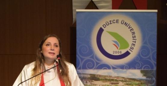 Rektör Çakar'dan Yaşlılara Saygı Haftası mesajı