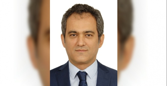 Rektör Özer, İstiklal Marşının kabulünün 96. yılı kutladı