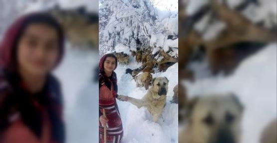 'Rizeli Heidi' İzmir yolcusu