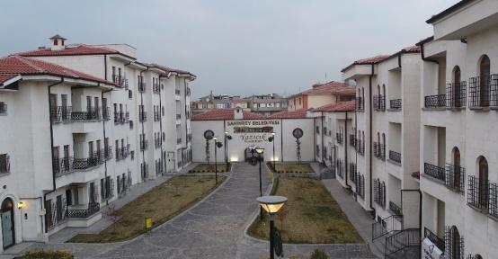 Şahinbey'den vatandaşlara davet