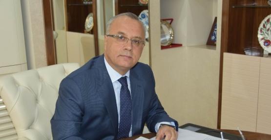 Salihli'de doğalgaz için resmi süreç başlatıldı