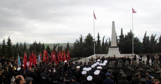 Samsun'da Çanakkale Zaferi Coşkusu