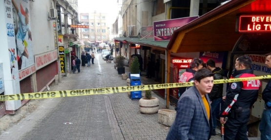 Şanlıurfa'da silahlı, taşlı, sopalı kavga: 10 yaralı