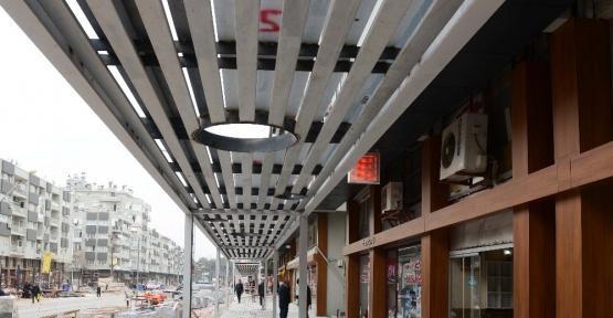 Şarampol Caddesi etap etap hayata geçiyor