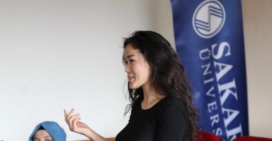 SAÜ'de 'CV Hazırlama Teknikleri' isimli seminer düzenlendi
