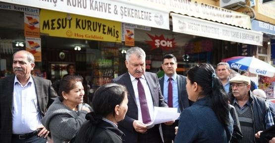 Seyhan'da 93 çıkmaz sokak açıldı