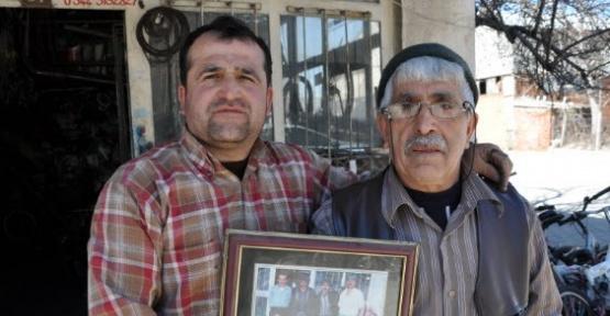 Simav'ın yarım asırlık bisiklet tamircisi