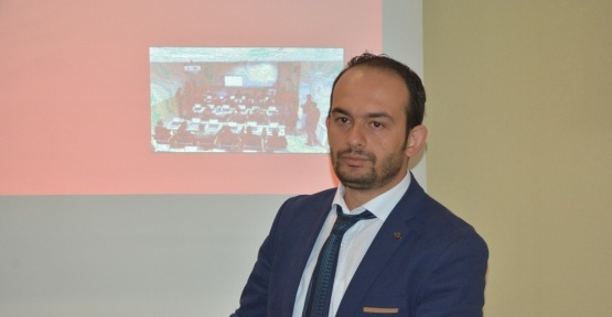 """Sinop'ta Milli Eğitim """"Pardus""""a geçiyor"""