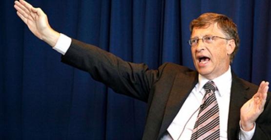 Son Dakika! Bill Gates İflas Etti!