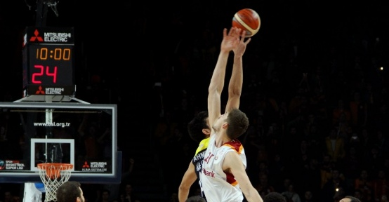 Spor Toto Basketbol Süper Lig