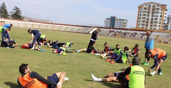 Tokatspor, Hatayspor maçıyla çıkış arıyor