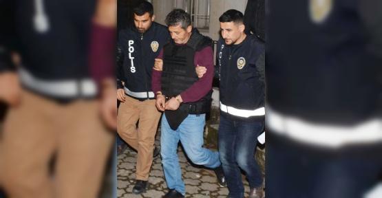 Tokat'ta imam nikahlı eşini öldüren cinayet zanlısı tutuklandı