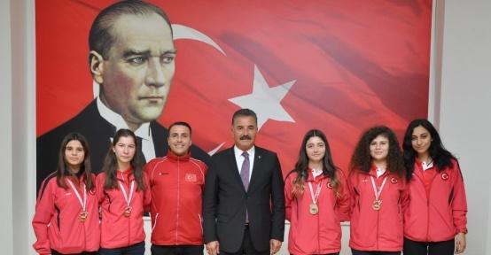 Toroslar Bocce Takımı Türkiye şampiyonu oldu