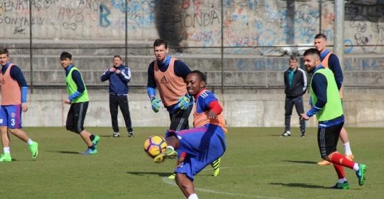 Traore, Trabzonspor'u seviyor