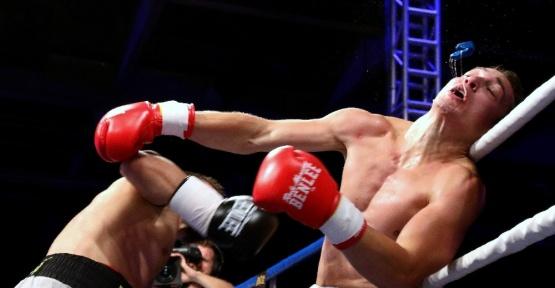 Türk boksörler dünya ringlerini kasıp kavurdu