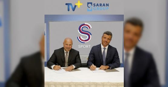 Turkcell ve Saran Holding'den işbirliği
