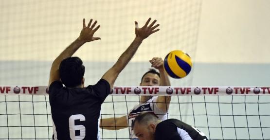Türkiye Erkekler Voleybol 1. Lig