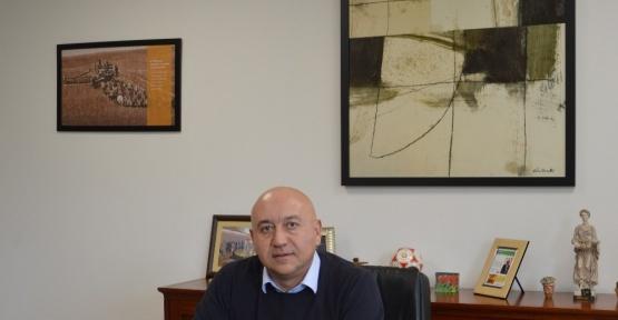 Türkiye İhracatçılar Meclisinden MAY Tohum'a teşekkür