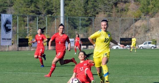 Türkiye 4, Kosova 2