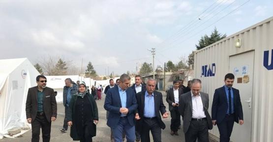 Türkiye Petrolleri Genel Müdürü Besim Şişman: