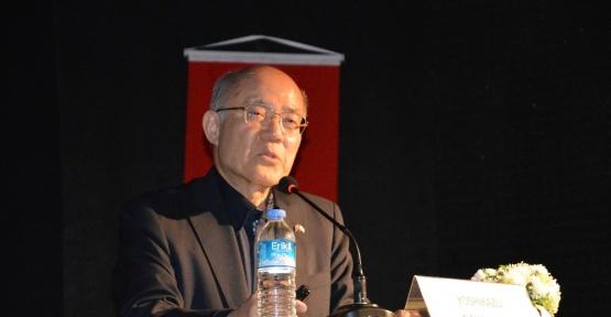 Türkiye ve Japonya afetleri konuşuyor